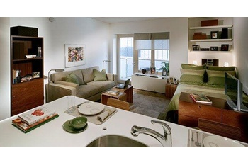 FREE RENT - NO FEE LONG ISLAND CITY. LUXURY STUDIO. Condo Finishes ...