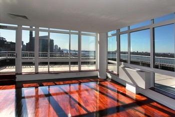 ultra luxury upper west side penthouse residence incredible