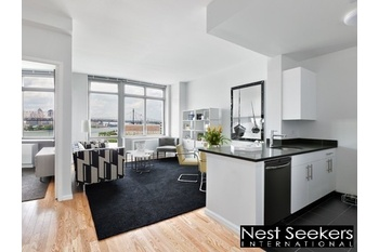 LONG ISLAND CITY. 2 Br /2 Bth . Condo Style Finishes NEWEST LUXURY ...